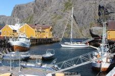 Another Super-Cute Norwegian Town